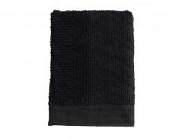 Zone Classic - Håndklæde 70x140 cm, sort