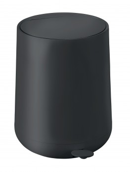 Zone Nova - Pedalspand 5 liter, sort.