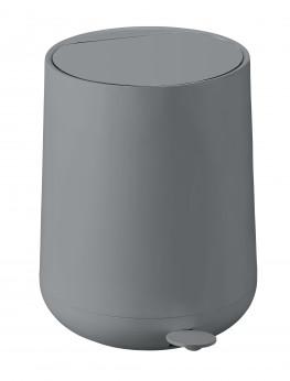 Zone Nova - Pedalspand 5 liter, grå.