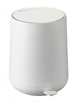 Zone Nova - Pedalspand hvid