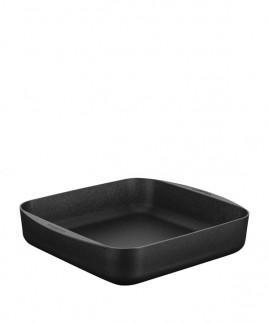 Scanpan Classic Square - Kvadratisk bradepande til induktion. 28x28 cm. 4,8 ltr.