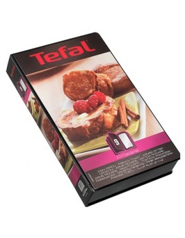 Tefal Snack Collection plade - Arme Riddere, no 9