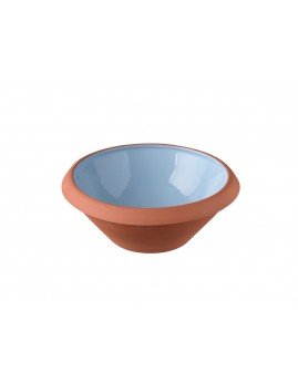 Knapstrup Keramik - Dejfad 2 ltr. Lys blå.