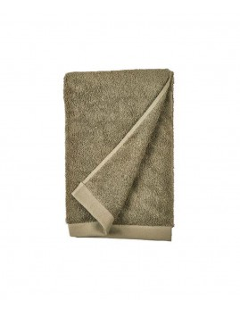 Södahl Comfort - Badehåndklæde 70x140, Khaki