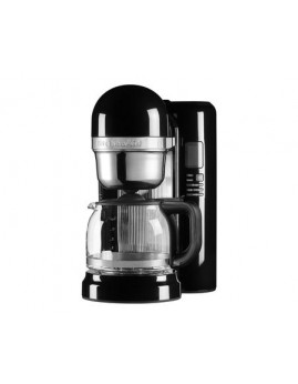 KitchenAid - One Touch Kaffemaskine 1,7 ltr. sort.