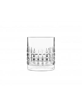 Luigi Bormioli - Mixology Charme vand-/whiskeyglas, 38 cl.
