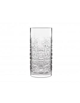 Luigi Bormioli Mixology - Textures øl-/longdrinkglas, 48 cl.