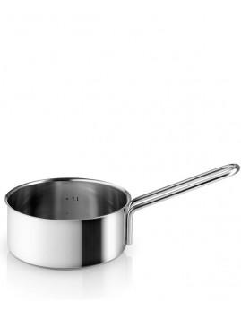 Eva Trio Rustfrit stål - Sauter kasserolle, 1,3 liter