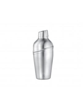 Bredemeijer - Shaker m. si og skråt låg 0,5 ltr