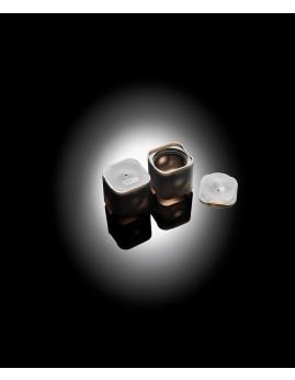 """Lurch - Isterningeform """"Ball"""" 6 cm, 2 stk."""