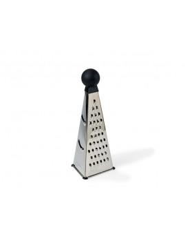 Funktion - Rivejern i stål, 25 cm