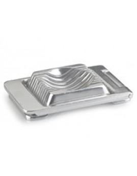 Funktion - Æggedeler i aluminium.