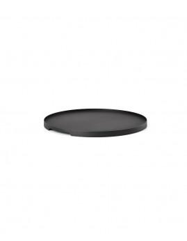 Zone Singles - Bakke 35 x 1,8 cm, Sort