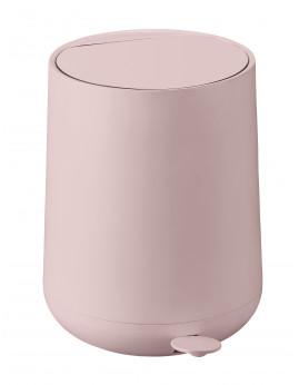 Zone Nova - Pedalspand 5 liter, rosa.