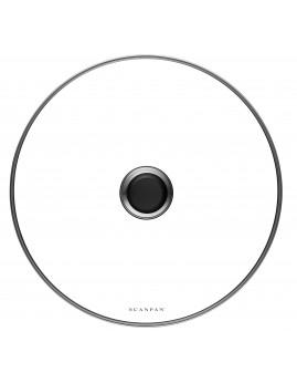 Scanpan Classic - Grydelåg 36 cm