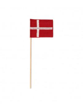 Kay Bojesen - Tekstilflag til mini garder