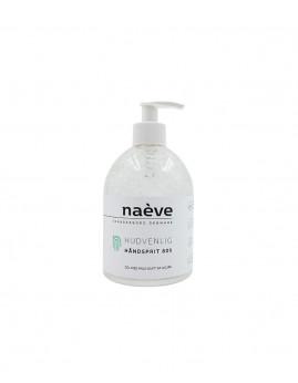 naéve - Håndsprit 522 ml., Agurk 80%