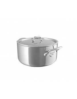 Mauviel Cook Style - Gryde 1,7 ltr