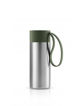 Eva Solo - To go Krus 0,5 liter, Forest green