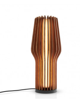 Eva Solo - Radiant LED bordlampe, Oak