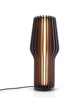 Eva Solo - Radiant LED bordlampe, Smoked oak