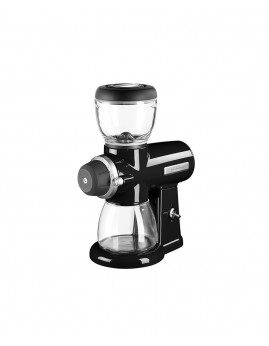 KitchenAid Artisan - Kaffekværn, Sort