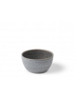 Bitz - Skål 10 cm grå/grå