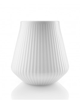 Eva Trio Legio Nova - Vase 15,5 cm., Hvid