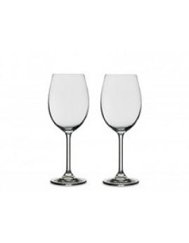 Bitz - Hvidvinsglas, 45 cl, 2 stk.