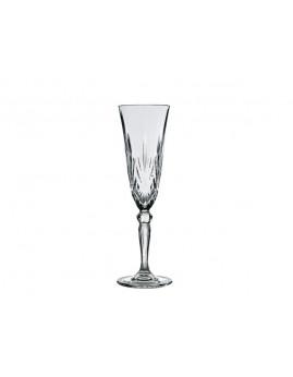 Lyngby Glas - Melodia Krystal Champagne, 16 cl.