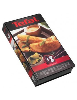 Tefal Snack Collection plade - Mini Pirog, no 8.
