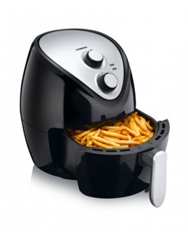 Melissa - Low Fat Fryer, 3,5 liter.