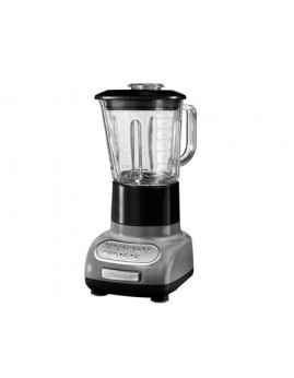 KitchenAid - Artisan blender 1,5 ltr. medallion silver.