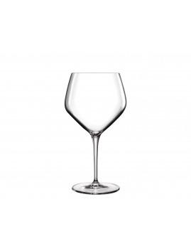 Luigi Bormioli Atelier - Rødvinsglas Barolo/Shiraz 80 cl, 1 stk