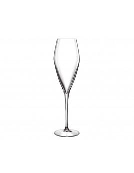 Luigi Bormioli Atelier - Champagneglas Prosecco 27 cl, 1 stk.