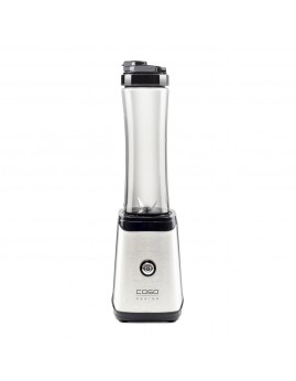 Caso - Smoothie Blender inkl. 2 flasker & neoprencover.