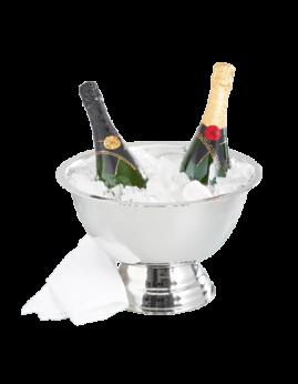 Schou Day - Champagnekøler 34 cm.