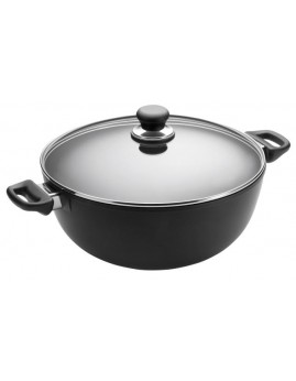 Scanpan Classic - Suppe-/stegegryde 7,5 ltr