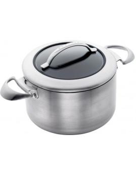 Scanpan CTX - Gryde 6,5 liter