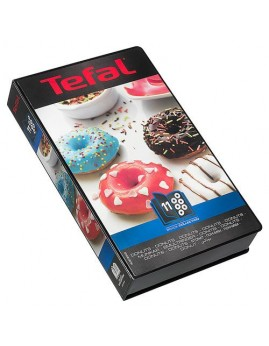Tefal Snack Collection plade - Doughnut, no 11