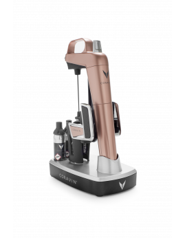 CORAVIN - Model 2 Elite, Rose Gold.
