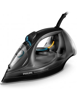 Philips - EasySpeed Advanced Dampstrygejern