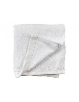 Södahl - Comfort Organic Håndklæde 50 x 100 cm. Optisk hvid.