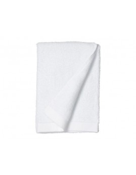 Södahl - Comfort Organic Håndklæde 70 x 140 cm. Optisk hvid.