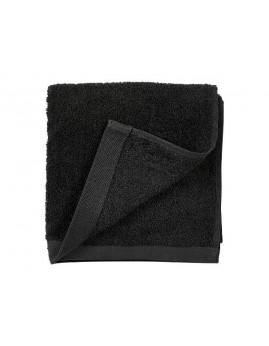 Södahl - Comfort Organic Håndklæde 50 x 100 cm. Sort.