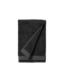 Södahl - Comfort Organic Håndklæde 70 x 140 cm. Sort.