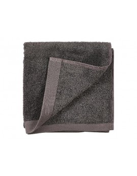 Södahl - Comfort Organic Håndklæde 50 x 100 cm. Grå.
