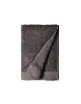 Södahl - Comfort Organic Håndklæde 70 x 140 cm. Grå.