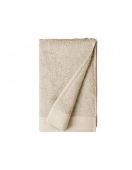Södahl - Comfort Organic Håndklæde 70 x 140 cm. Offwhite.