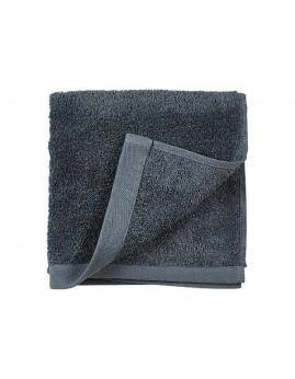 Södahl - Comfort Organic Håndklæde 50 x 100 cm. China Blue.